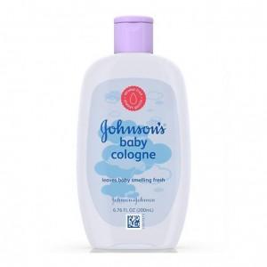 EAU DE COLOGNE JOHNSON'S...