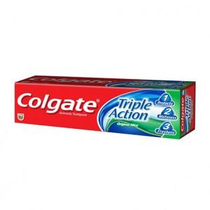 COLGATE TRIPLE ACTION 25 ML