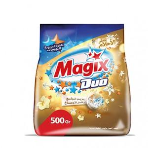 MAGIX DUO GOLD 500 G