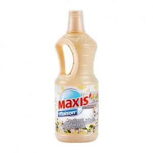 MAXI'S MAISON 1L VANILLE