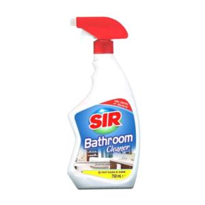 SIR Antibacterien Bathroom...