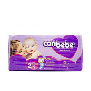 COUCHE BEBE CANBEBE