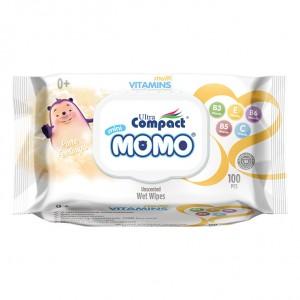 LINGETTE MOMO UC 100 PCS