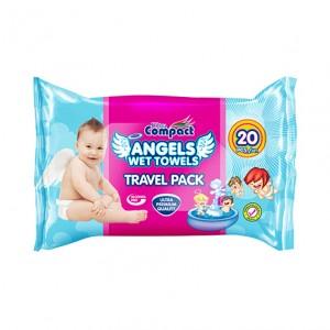 Lingette Angel 20 pièces
